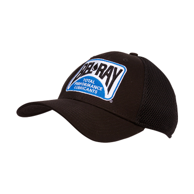 Bel-Ray Black 9Forty Adjustable Hat