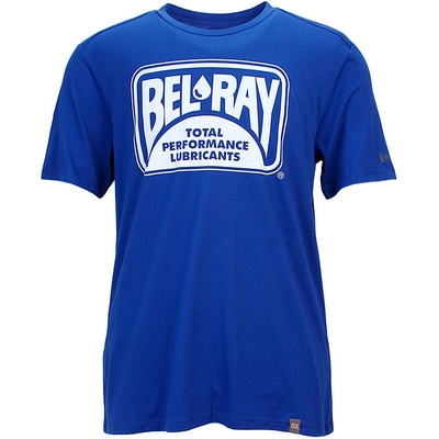 Bel-Ray New Era T-Shirt - Blue